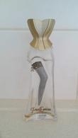 FRENCH CANCAN (imitation Gaultier) Flacon Vaporisateur Eau De  Parfum  100 Ml - Flacons (vides)