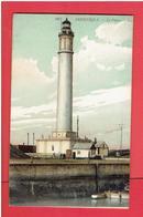 DUNKERQUE LE PHARE CARTE EN TRES BON ETAT - Dunkerque