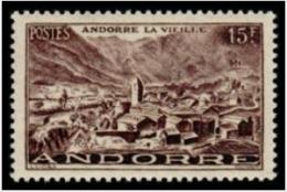 TIMBRE ANDORRE.FR - 1948 - NR 132 - NEUF - Nuevos