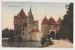 AI63 Schloss Satvey - Germany