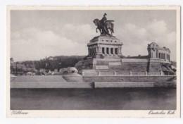 AK35 Koblenz, Deutsches Eck - Koblenz