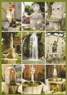 Provence Fontaines Des Villages Varois Multivues - France
