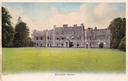 AS62 Hampden House - Buckinghamshire