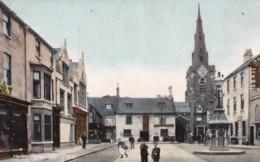 AS62 Market Place, Uppingham - Rutland