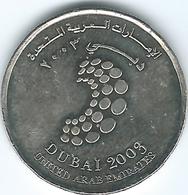 United Arab Emirates - 2003 - 1 Dirham - IMF & World Bank Meeting - KM73 - United Arab Emirates