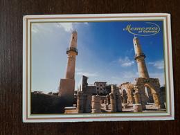 L21/944 BAHRAIN . The Old Khamis Mosque. RARE - Bahrain