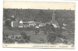 SAINT JEAN DU DOIGT - Vue Générale - Saint-Jean-du-Doigt