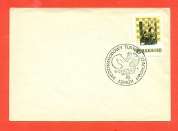 SCACCHI - POLONIA - POLSKA -1977 - Scacchi