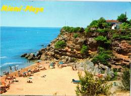 MIAMI - PLAYA - TARRAGONA  (SPAGNA) - Spagna