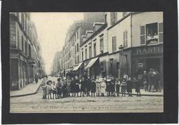 CPA Paris 75 Commerces Shop Non Circulé - Arrondissement: 13