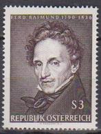 Österreich 1965 Nr.1183  ** Postfr. 175.Geb. Ferdinand Raimund ( 8765) Günstige Versandkosten - 1961-70 Ungebraucht