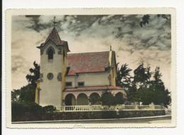 Lobito - Capela Nossa Senhora Da Arràbida - Small Cut Bottom - Angola