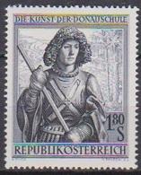 Österreich 1965 Nr.1182  ** Postfr. Die Kunst Der Donauschule ( 8768) Günstige Versandkosten - 1961-70 Ungebraucht