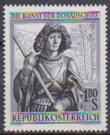 Österreich 1965 Nr.1182  ** Postfr. Die Kunst Der Donauschule ( 8769) Günstige Versandkosten - 1961-70 Ungebraucht