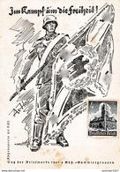 Sammlerkarte Aus Dresden 1941 - Briefe U. Dokumente