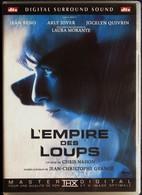 L'empire Des Loups - Jean Réno / Lara Morante . - Drama