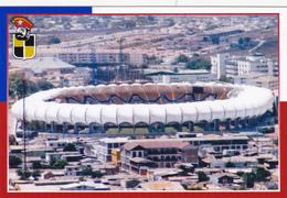 Cp.STADE. COQUIMBO   CHILI   ESTADIO FRANCISCO RUMOROSE #  SM. 091 - Voetbal
