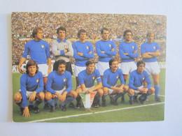 Sport Sports Football Italie - Calcio
