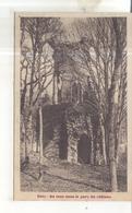 Betz, La Tour Dans Le Parc Du Chateau - France