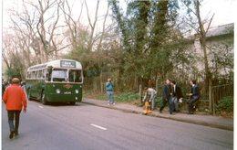 35mm ORIGINAL PHOTO BUS  - F037 - Photographs