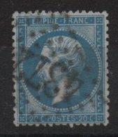 GC  4372  Vaucluse - Marcophilie (Timbres Détachés)