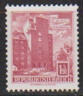 Österreich 1965 Nr.1178  ** Postfr. Wohnbau Rabenhof, Wien-Erdberg ( 8776) Günstige Versandkosten - 1961-70 Ungebraucht