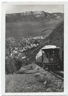 Bozen Bolzano Tram Tramway Strassenbahn Trolley Crémaillière Ferrovia Del Renon Rittnerbahn 1956 - Bolzano (Bozen)