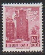 Österreich 1965 Nr.1178  ** Postfr. Wohnbau Rabenhof, Wien-Erdberg ( 8777) Günstige Versandkosten - 1961-70 Ungebraucht