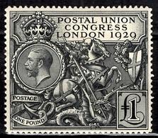 Grande-Bretagne YT N° 183 Neuf *. B/TB. A Saisir! - 1902-1951 (Kings)