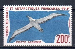 TAAF - YT PA N° 4 - Neuf ** - MNH - Cote: 56,00 € - Airmail