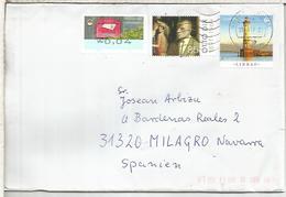 ALEMANIA BRIEFZENTRUM 65 CC SELLO FARO LIGHTHOUSE OTTO DIX ARTE ATM - Faros