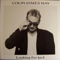 Colin James Hay- Looking For Jack - Audiokassetten