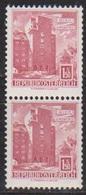 Österreich 1965 Nr.1178 Paar ** Postfr. Wohnbau Rabenhof, Wien-Erdberg ( 8779) Günstige Versandkosten - 1961-70 Ungebraucht