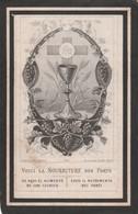 Maitre Debuys-hazebrouck 1854-wylder 1894 - Devotion Images