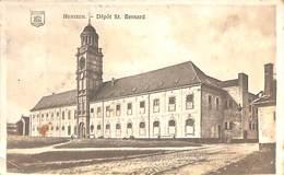 Hemixem Hemiksem - Dépôt St Bernard  (1920) - Hemiksem