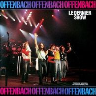 Offenbach- Le Dernier Show - Audiokassetten
