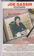 Joe Dassin- Souvenirs - Audiokassetten
