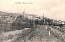 Vierves - Entrée Du Viroin (Edit Thomas-Dalcq) - Viroinval