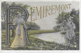 88)  REMIREMONT - Remiremont