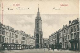 Tournai - Le Beffroi - Tournai