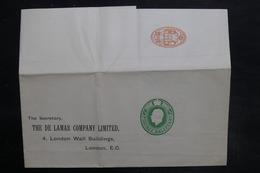 ROYAUME UNI - Entier Postal Commerciale De Londres Non Utilisé - L 35773 - Entiers Postaux