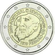 Portugal, 2019, F.Magelan, 2 Euro - Portugal