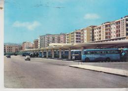 COSENZA  STAZIONE AUTOLINEE   BUS CORRIERE - Cosenza