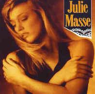 Julie Masse- éponyme - Audiokassetten