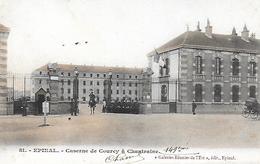 88)   EPINAL  - Caserne De Courcy à Chantraine - Epinal