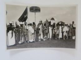 IT - ERYTHREE - ERITREA - SACERDOTI COPTA - Prêtres Copte ( Orthodoxe ) - Eritrea