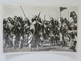 IT - ERYTHREE - ERITREA - Fantasia Di ASCARI - Eritrea