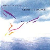 Chris De  Burgh- Spark To A Flame/best Of - Audiokassetten