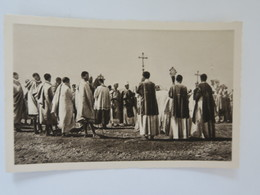 IT - Une Funerale Di Rito Cattolico Etiopico - Rituel Funeraire Catholique En Ethiopie - Ethiopia