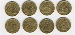 Bon Pour 1 Francs Chambres De Commerce 1920 - 1927 - Altri